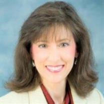 Gail Rogers Langston