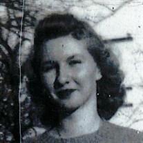 Kathleen Caughman Padgett