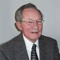 James Warren Rayburn