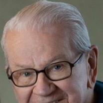 Darel Burton Anderson