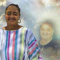 Brenda Ernestine Carelock