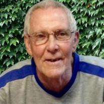 Wayne E. Malcom
