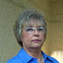 Donna Kay West