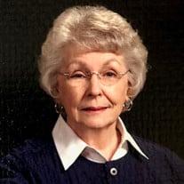 Betty Ann Harrell Dangeau