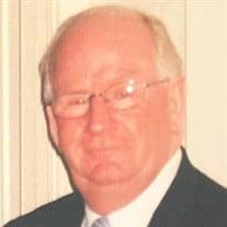 "Mr. Francis H. ""Frank"" McCabe"