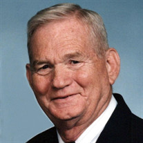 Forrest O. Lee