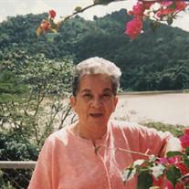 Clotilde Laureano Rivera