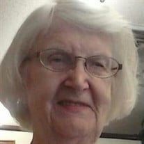 Ethel Belle Harrell