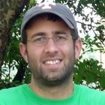Daniel Brian Campbell