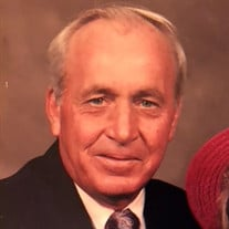 Mr. Henry Adams Kelley