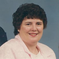 Katherine Stamey