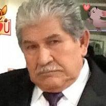 Leonardo Galarza Medrano
