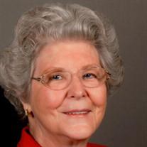 Mrs. Lela Janie Lucile Patterson