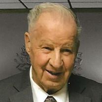 Donald E. Gunderson