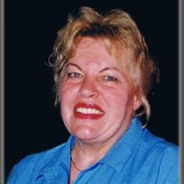 Rita Leger MacKenzie