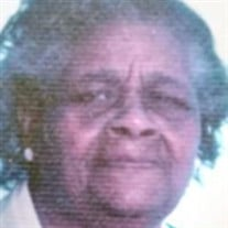 Minnie O. Churchwell