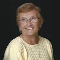 Patricia M McKinstry