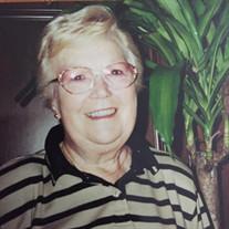 Mrs. Dorothy Adams Heffernan