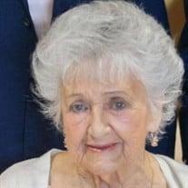 Mrs. Hazel Frances Odom