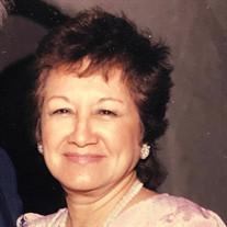 Maria Susan Rodriguez