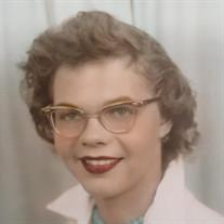 Barbara Jo Williams