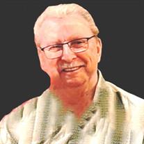 Mr. Charles Peter Van Osten Sr.