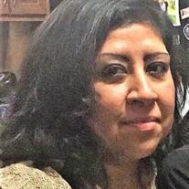 Valerie Ann Rodriguez