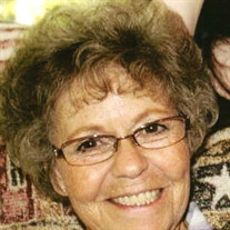 Bonnie Shelton