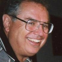 Gerald J. Stemas