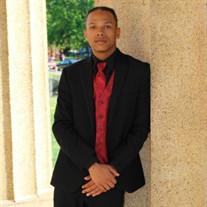 Mr. Perkins Higgins V