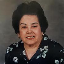 Maria E. Pena