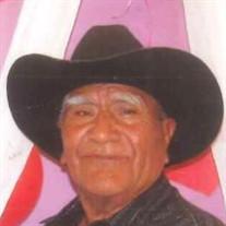 Ernest John Miguel