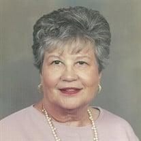 Patricia Ann Hawley