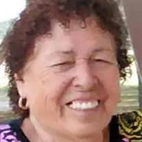 Paula Rocha Martinez