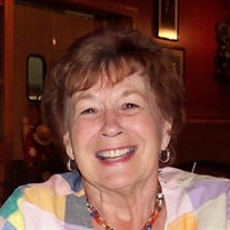 Louise Hoke