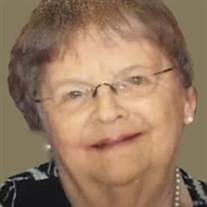 Emma Ann Vaughan Henderson