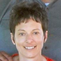 Jodi Lee Voss