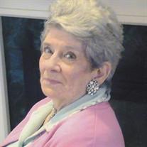 Mrs Mary Jo Williams