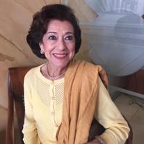 Gladys Isabel Alloza