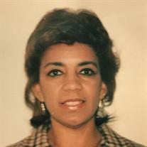 Sandra Jean Vaughn