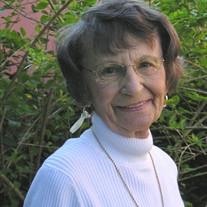 Josephine McLaughlin