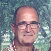 Gerry Puckett