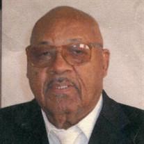 Deacon Robert Embry Mason
