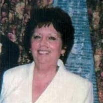 Joyce Lorio Sonnier