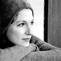 Hallie Marie Chicki