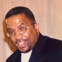 William Leroy Pope Sr.