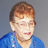 Ruth Leota Elizondo