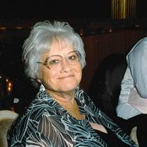 Mrs. Rubye Mae Armour