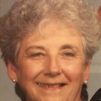 Annette Hamilton Scarborough