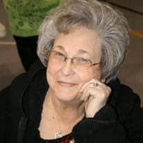 Geraldine Jeri Meeks